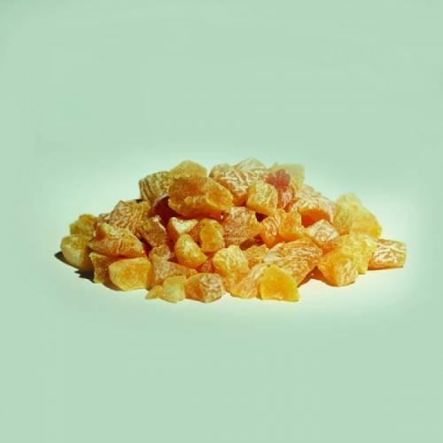 Cut Dried Apricots